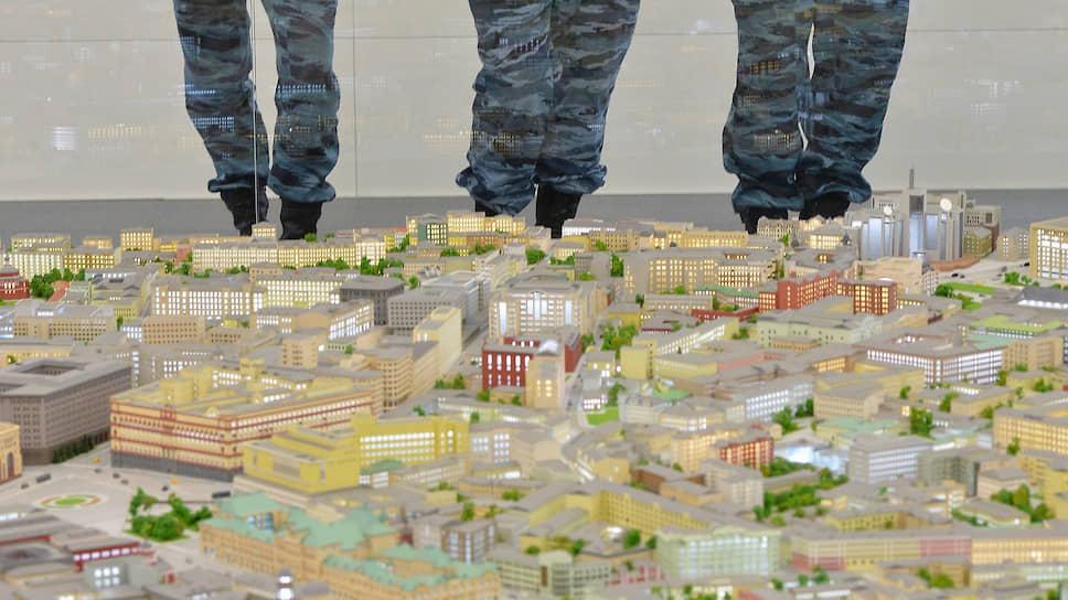 Администрации городов получат возможность оценить их генеральные планы с новой точки зрения