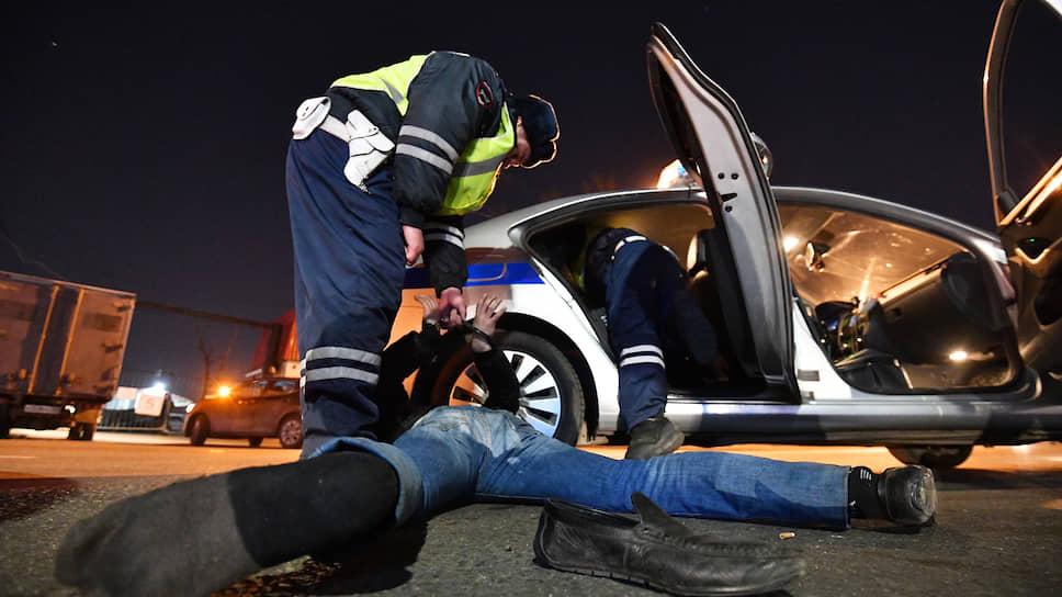 Полиция предлагает предельно упростить порядок разбирательства по делам о преступлениях, виновники которых очевидны