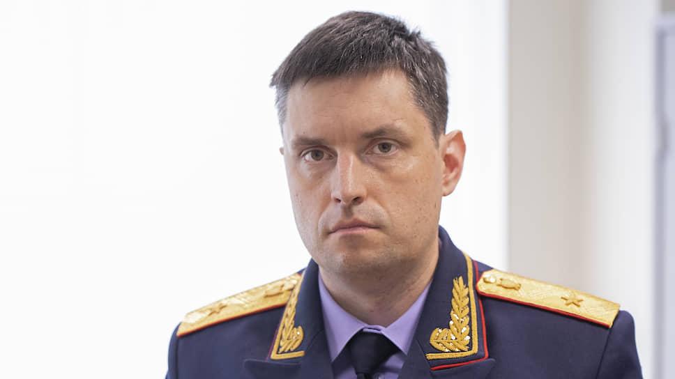 Следователь при Александре Бастрыкине рассказал о деле экс-министра Михаила Абызова