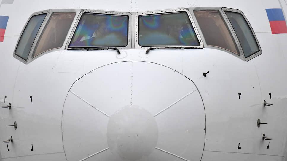 Как будет восстанавливаться полноценное авиасообщение России с другими странами, пока ни чартера не понятно