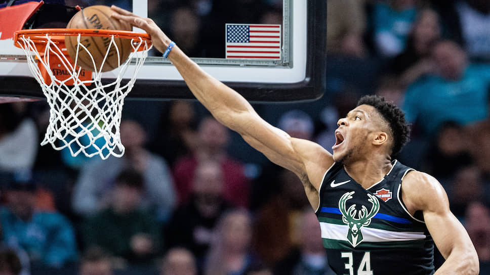 НБА доиграет в Диснейленде