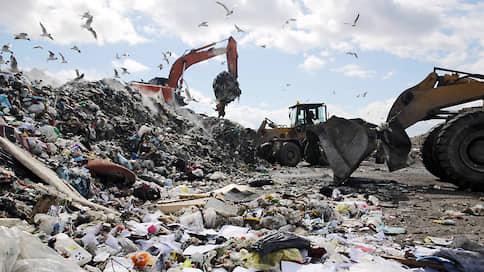 Белый дом взглянул на отходы по-новому  / Ответственность компаний за их утилизацию будет регулироваться прицельнее