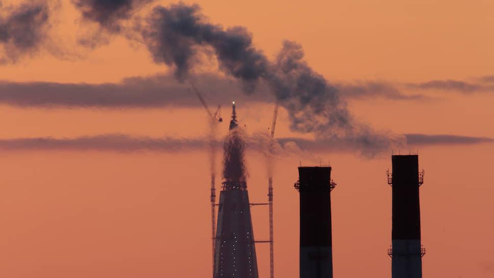 Планы Евросоюза ввести налог на углеродоемкий импорт активизировали подготовку закона о внутреннем углеродном регулировании