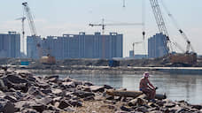 Девелоперы настроились на кризис  / Восстановления жилищного рынка придется ждать годами