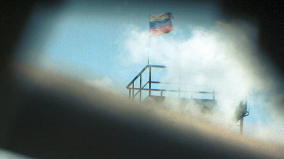 Внешний налог на российские атмосферные выбросы станет предметом консультаций российской промышленности с Евросоюзом