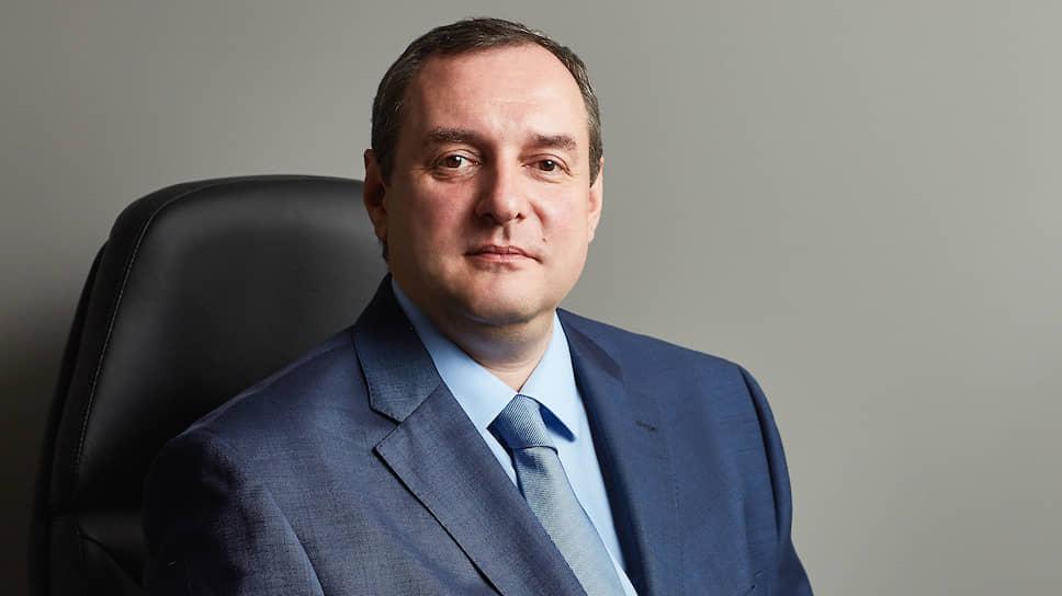 Коммерческий директор АО ОТЛК ЕРА Сергей Григоренко о структуре грузопотока в период пандемии