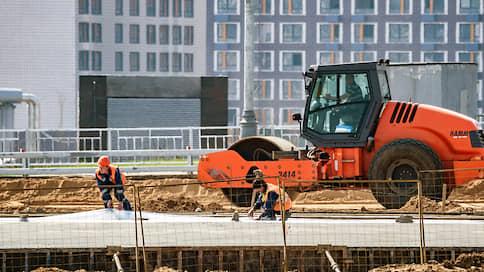Реновации очертили межу  / Мосгорсуд признал право москвичей распоряжаться землей во дворах
