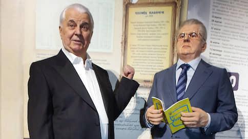 Беловежско-минские соглашения  / Архитектор независимого украинского государства взялся за урегулирование в Донбассе