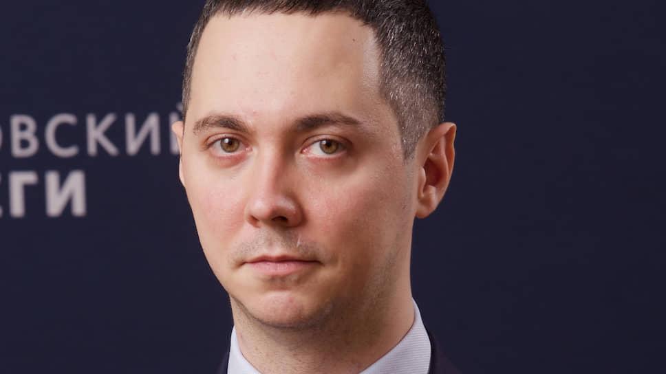Александр Габуев о месте России в спорах между США и Китаем