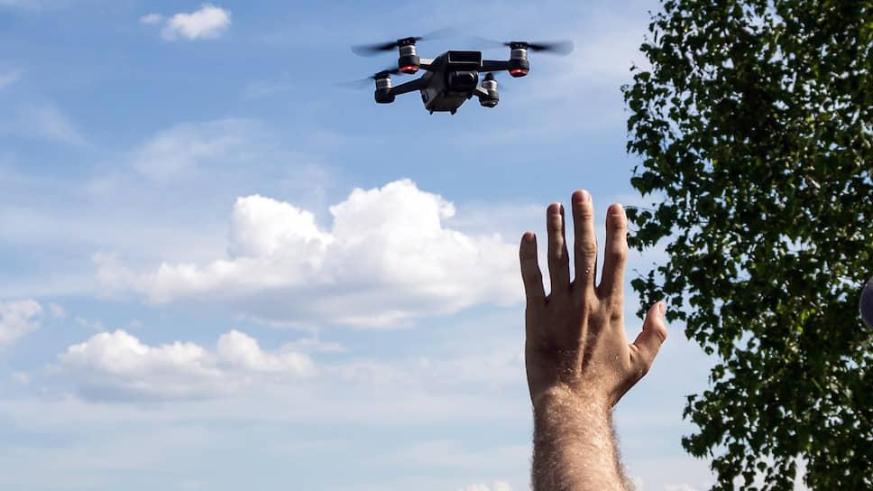 Доставку дронами протестируют на Томской области