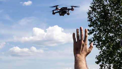 Грузы уходят в небо  / Доставку дронами протестируют на Томской области