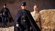 Империя абстрактного зла  / Сиро Герра экранизировал «В ожидании варваров» Джона Кутзее