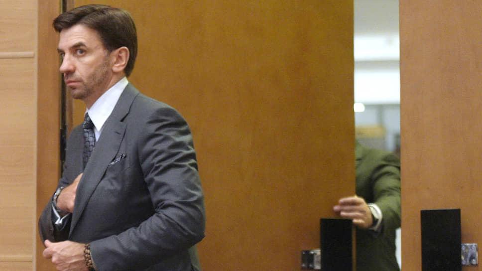 Дело Михаила Абызова заканчивается изъятием его активов в пользу государства