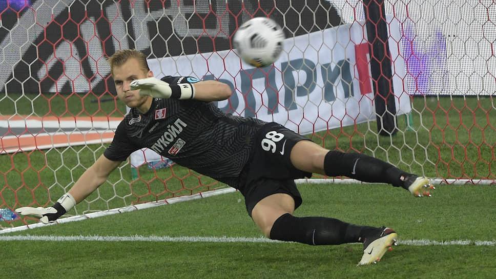 Сомнительные пенальти в ворота «Спартака» вынудили владельца команды Леонида Федуна заявить о том, что команда снимается с чемпионата