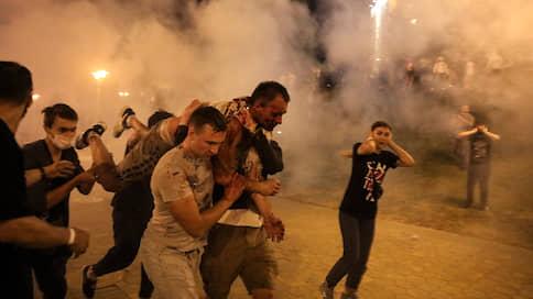 Александр Лукашенко зачищает свое будущее / Созданная им машина подавления протестов не оставляет несогласным ни одного шанса