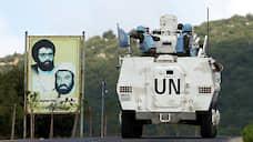 США и ООН не сошлись «голубыми касками»