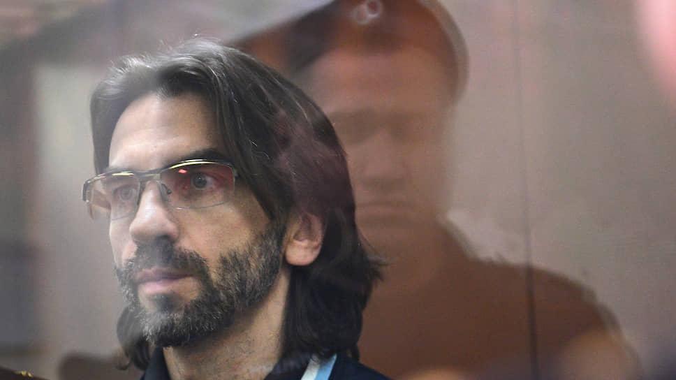 Михаил Абызов и его защита изучат материалы следствия
