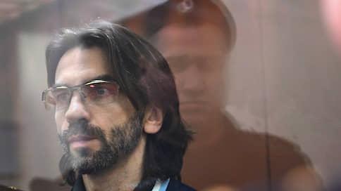 Михаила Абызова окончательно обвинили в оргпреступности  / Следственный комитет закончил дело экс-министра «открытого правительства»