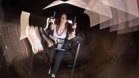 Особый спортивный режим  / Как фитнес-индустрия выходит из самоизоляции