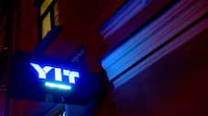 YIT не удержался в Москве  / Компания избавляется от своих площадок