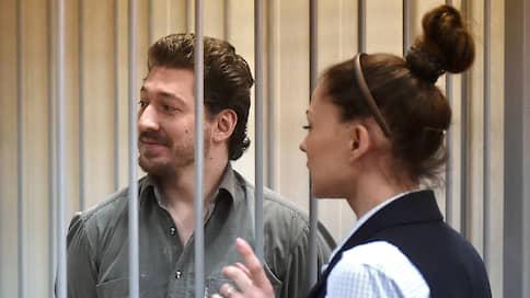 «Московское дело» дотянулось до УДО  / Осужденный за массовые беспорядки в Москве машинист просит освободить его досрочно