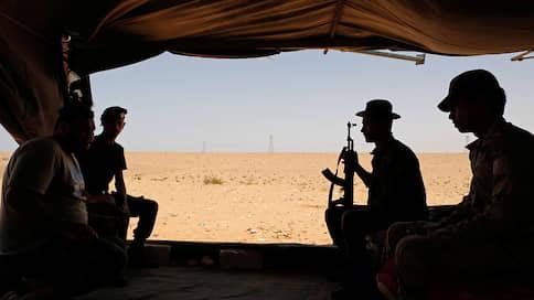 Мир ради нефти  / Стороны конфликта в Ливии назвали условия прекращения огня на длительный срок