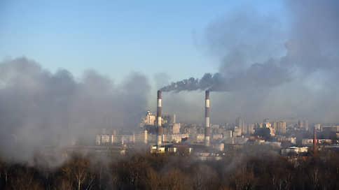 Климатическим проектам включат «зеленый» // Минэкономики разработало правила их реализации