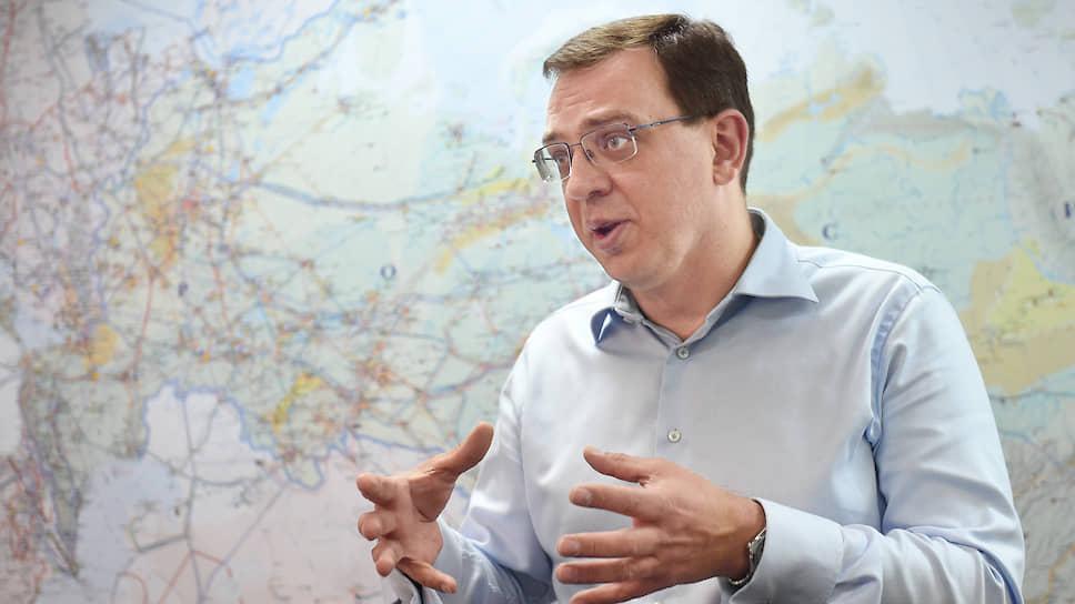 Глава набсовета «Сообщества потребителей энергии» Александр Старченко об энергореформах и правильной «перекрестке»