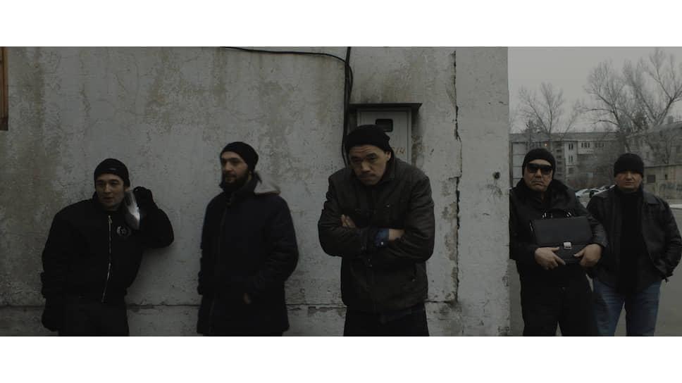 Кадр из фильма Адильхана Ержанова «Бой Атбая»