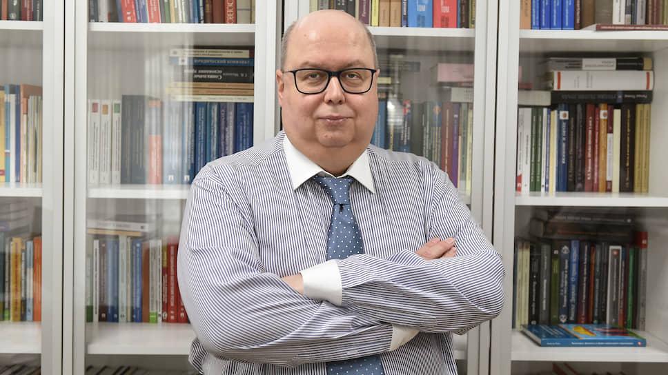Финансовый омбудсмен Юрий Воронин о проблеме организации процесса пенсионных выплат НПФ