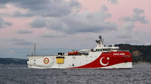 Турция забурилась в конфликт с ЕС  / Брюссель готовит масштабные санкции против Анкары