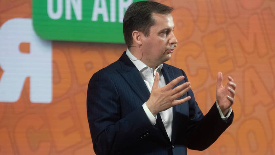 Александр Цыбульский надеется, что протестные настроения жителей Архангельской области не помешают ему избраться губернатором