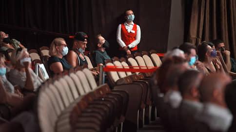Природа не терпит полупустоты  / Директора российских театров не рассчитывают на аншлаги