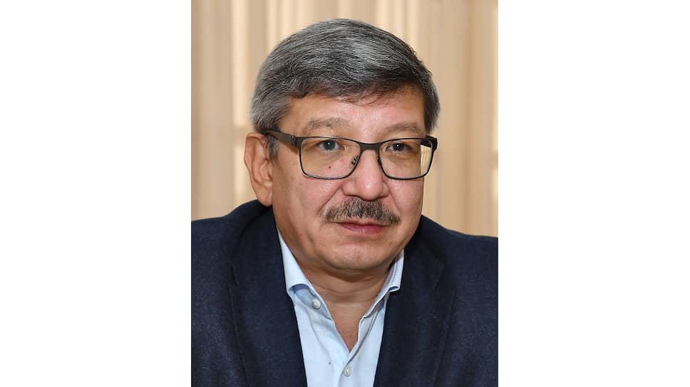 Сергей Генералов