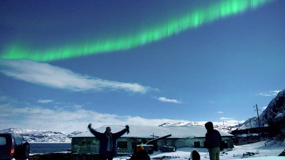 В правительстве надеются, что первые 50 резидентов появятся у Арктической зоны уже в этом году