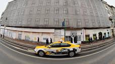 Нелегалов не смогли высадить из такси