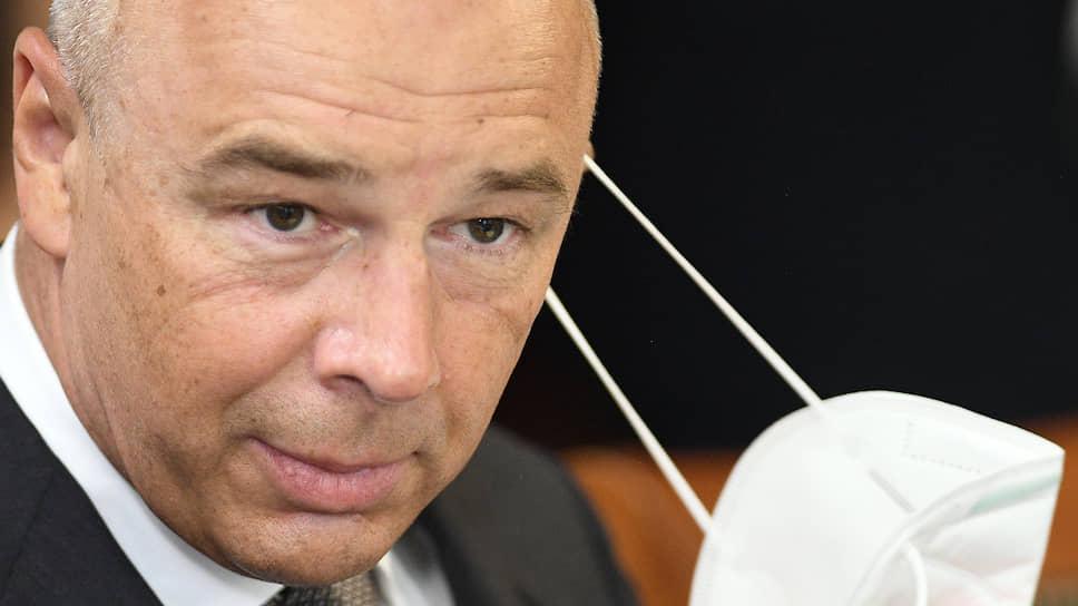 Министр финансов Антон Силуанов практически завершил создание трехлетнего бюджета выхода из пандемического состояния экономики