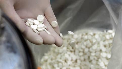 Россия пакует лекарства  / Шведская фармкомпания попробует локализацию на новом рынке