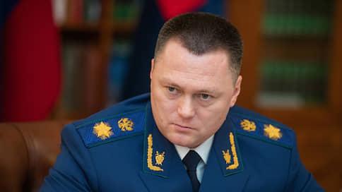 У нас должна быть обратная связь с людьми // Генпрокурор Игорь Краснов о том, как, надзирая за законностью, помогать гражданам