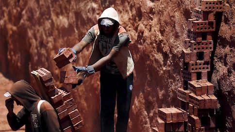 Гонки на своих хромых  / Развивающиеся экономики догоняют развитые по производительности труда слишком медленно