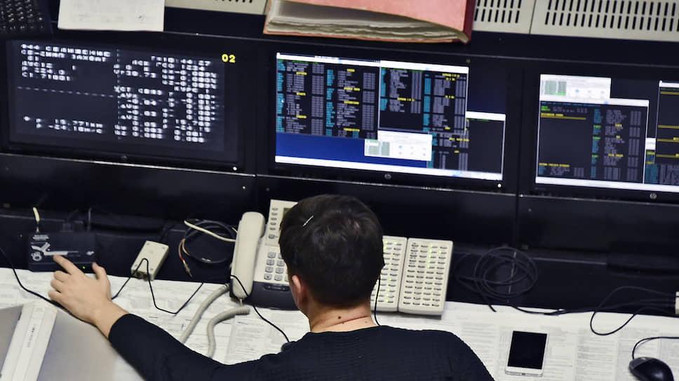 Деньги «Роскосмоса» исчезли в телеметрии
