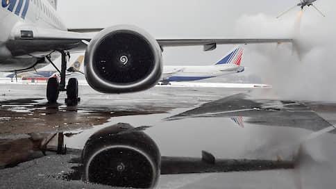 Семьсот миллионов смыли в канализацию // Закончено дело о злоупотреблениях в Администрации гражданских аэропортов