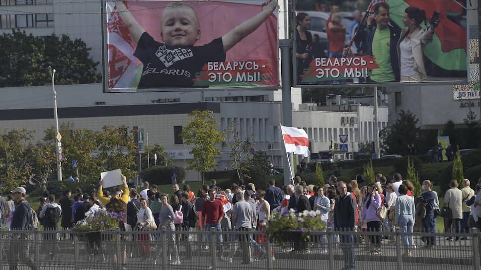 Накануне «Марш героев» тоже готовился к встрече в Сочи