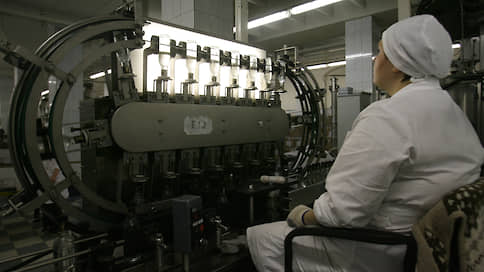 Девелоперов приманивают на водку  / СМП-банк готов уйти из завода «Кристалл»