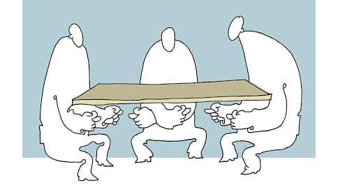Ликвидация без будущего  / Минэкономики против новых экологических сборов с бизнеса
