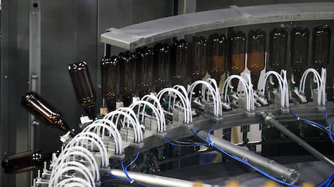 Из пенного выходит градус  / Пивовары нарастили выпуск безалкогольных сортов