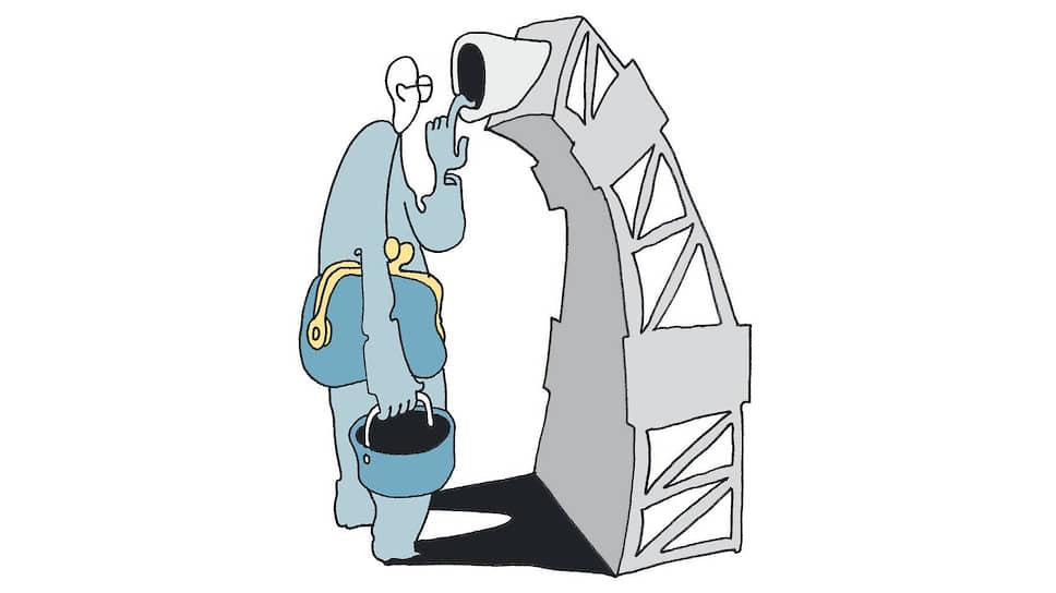 Бюджет заберет у нефтяной отрасли почти 300 млрд рублей в год