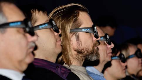 Российскому кино расширили экран  / В IMAX выйдут два отечественных фильма