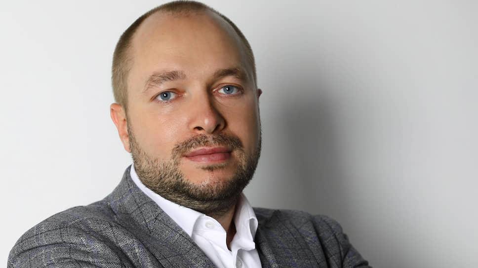 Управляющий директор по развитию электронных платформ Московской биржи Игорь Алутин