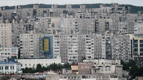 Так не называемая реновация  / В Госдуму внесен новый законопроект о всероссийском сносе и изъятии недвижимости